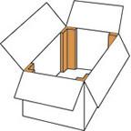 Kantenschutz: Stabilisierung von Kartons