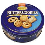 Dänische Butter Cookies